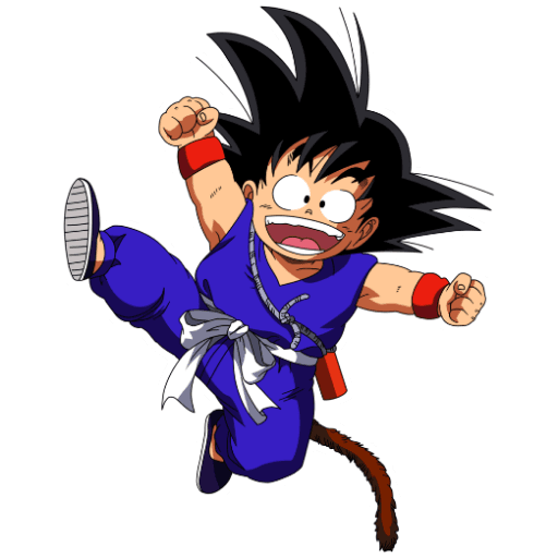 Dragon Ball - Sticker 4