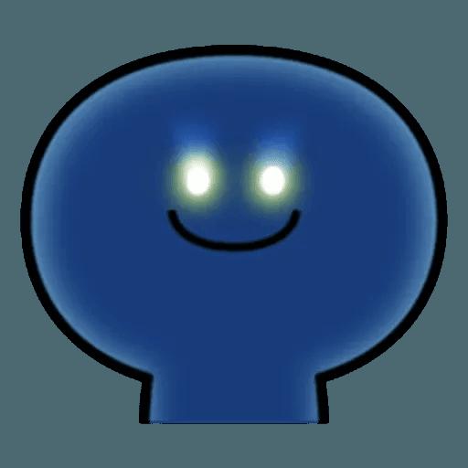 Puny - Sticker 5