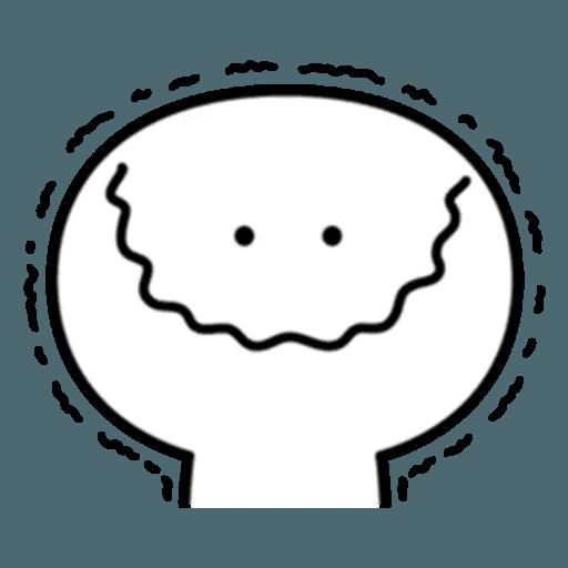 Puny - Sticker 15
