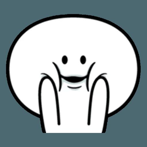 Puny - Sticker 9