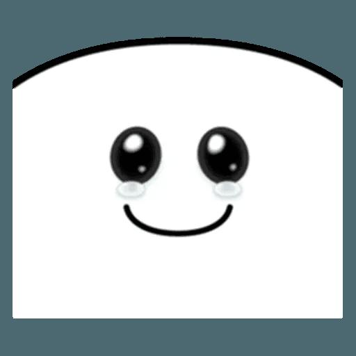 Puny - Sticker 12