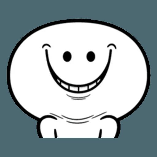 Puny - Sticker 4