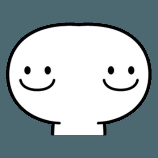 Puny - Sticker 18