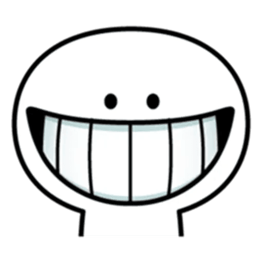 Puny - Sticker 2