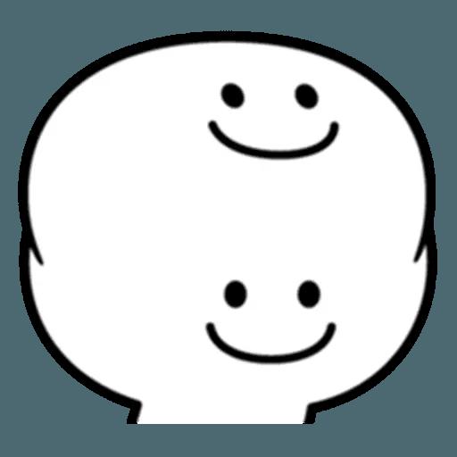 Puny - Sticker 17