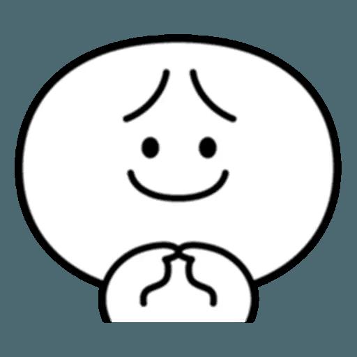Puny - Sticker 13