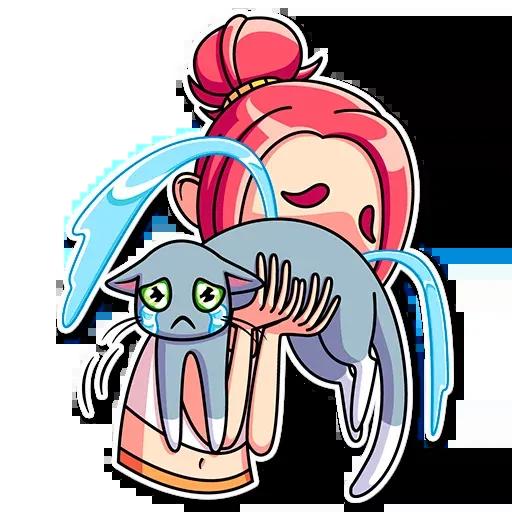 MiaCatlady - Sticker 10