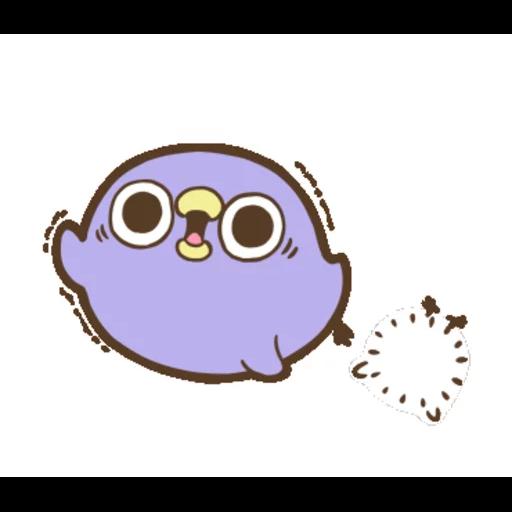 """懶得""""鳥""""你 (無骨雞用)(2) - Sticker 4"""