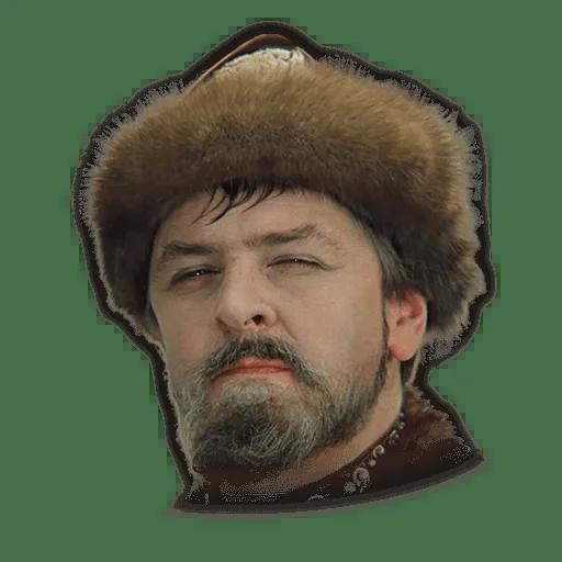 Ioann Vasilievich - Sticker 16