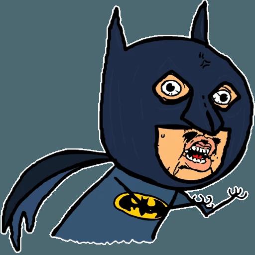 Cartoon - Sticker 7