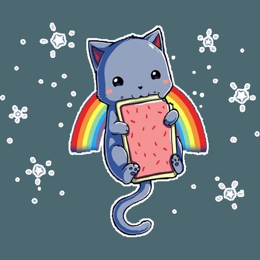 Cartoon - Sticker 14