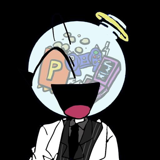Mis Proyectos con Picrew - Sticker 3