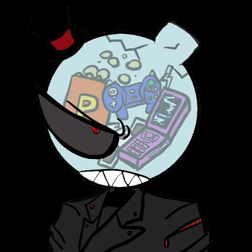 Mis Proyectos con Picrew - Sticker 29