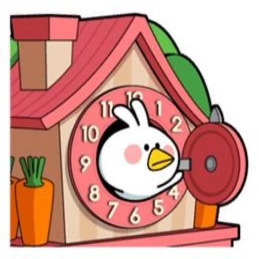 crazy spoiled rabbit - Sticker 9