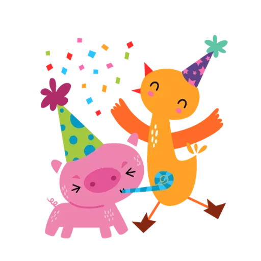 Happybday - Sticker 9