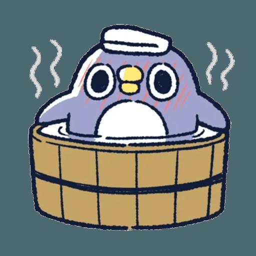 胖企鵝 3 - Sticker 18