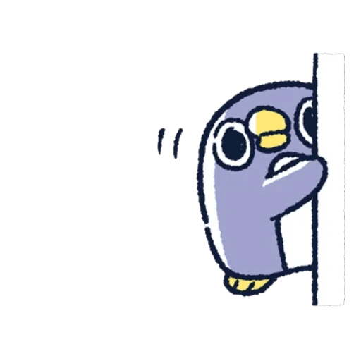 胖企鵝 3 - Sticker 13