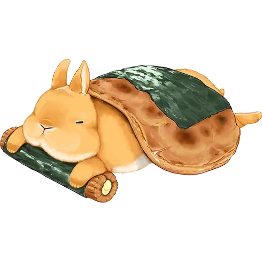 Rabbits - Sticker 23
