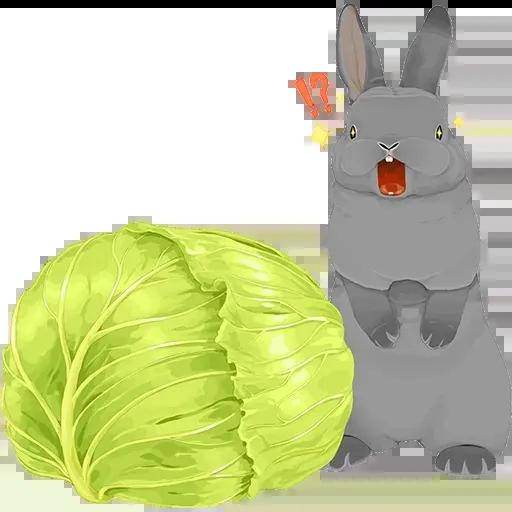 Rabbits - Sticker 12