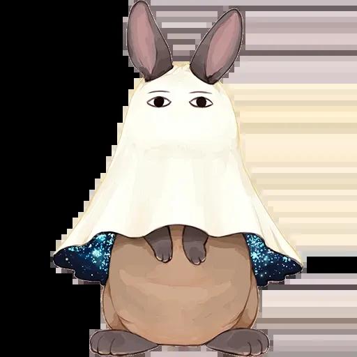 Rabbits - Sticker 13