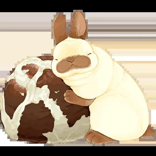 Rabbits - Sticker 14