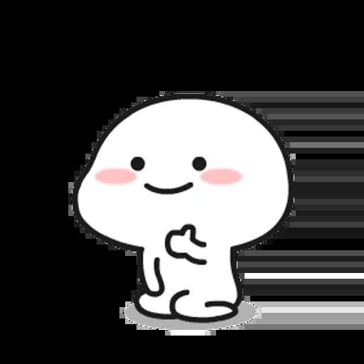 乖巧8 - Sticker 1