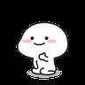 乖巧8 - Tray Sticker