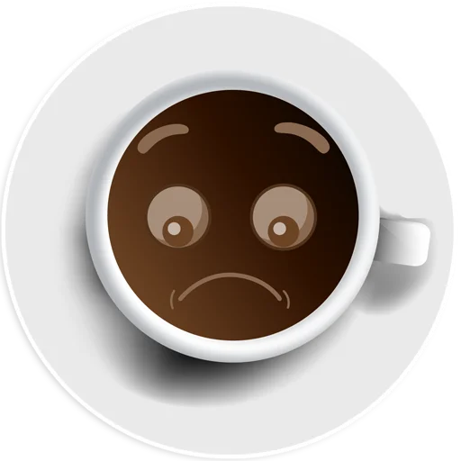 Coffee - Sticker 7