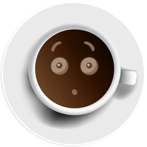 Coffee - Sticker 26