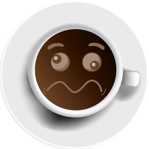 Coffee - Sticker 8