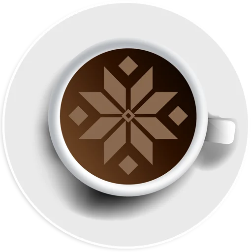 Coffee - Sticker 29