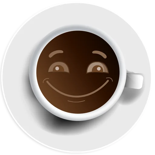 Coffee - Sticker 5