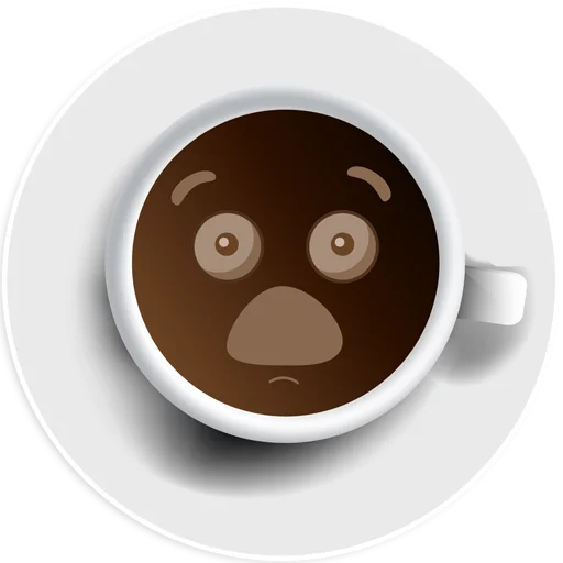 Coffee - Sticker 9