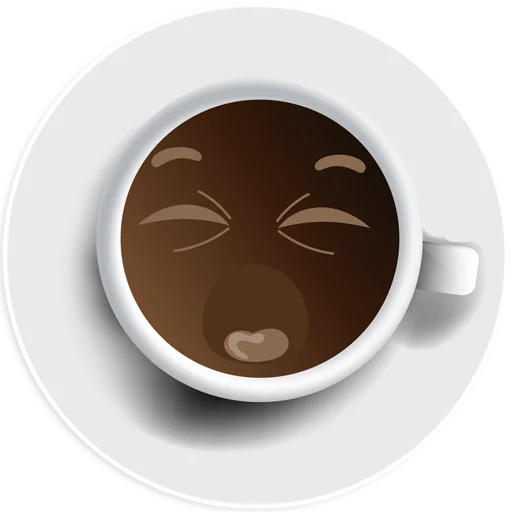 Coffee - Sticker 15