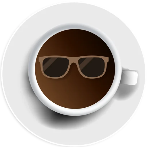 Coffee - Sticker 27