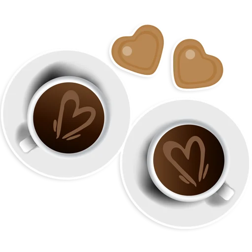 Coffee - Sticker 23