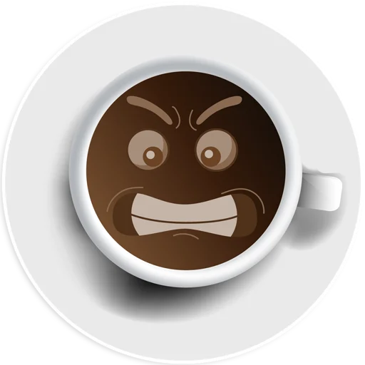 Coffee - Sticker 16