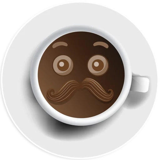 Coffee - Sticker 19