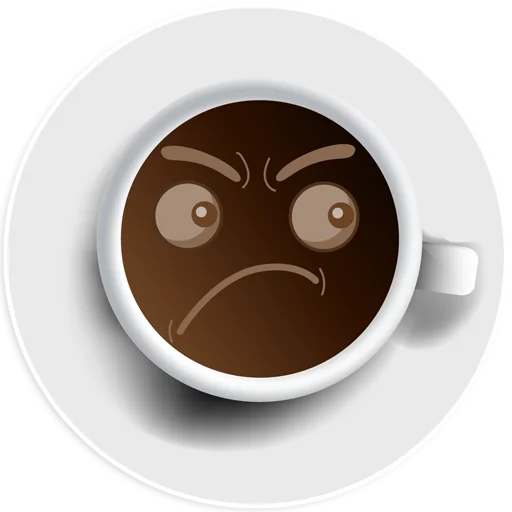 Coffee - Sticker 6