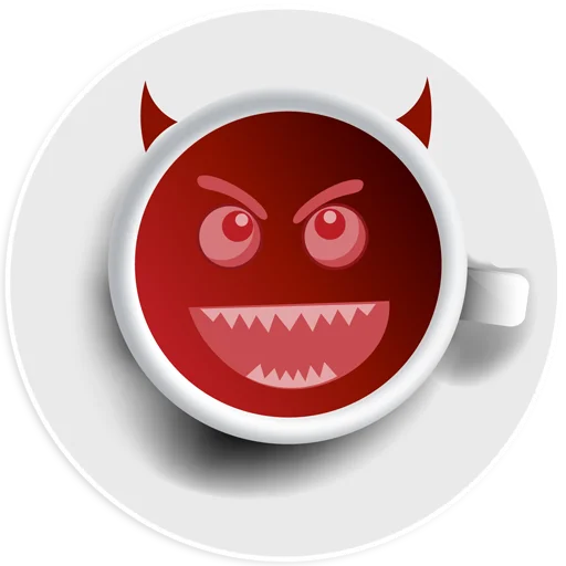 Coffee - Sticker 28