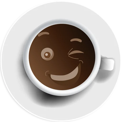 Coffee - Sticker 14