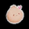 Kawaii Dumplings - Tray Sticker