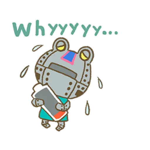 Switch d - Sticker 9