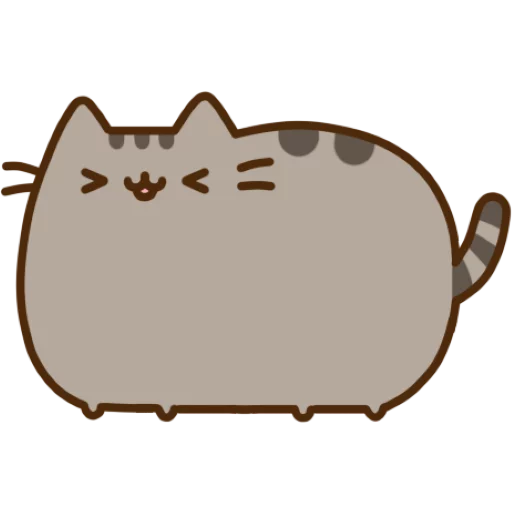 Pusheen 1 - Sticker 11