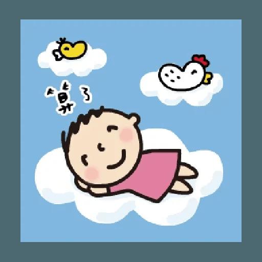 bigmouth - Sticker 19
