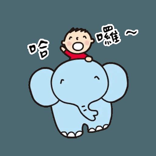 bigmouth - Sticker 5