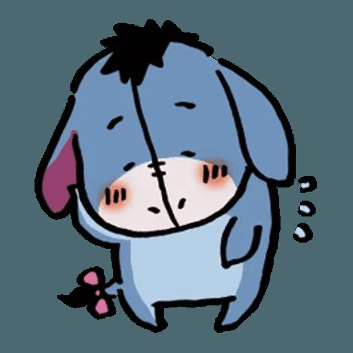 Poohpooh - Sticker 15