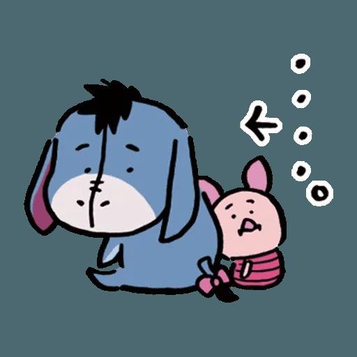 Poohpooh - Sticker 6
