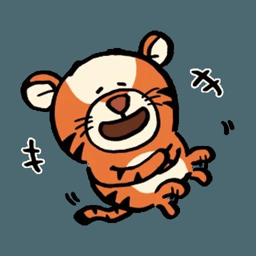 Poohpooh - Sticker 13