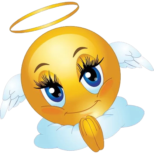 Emoji - Sticker 24